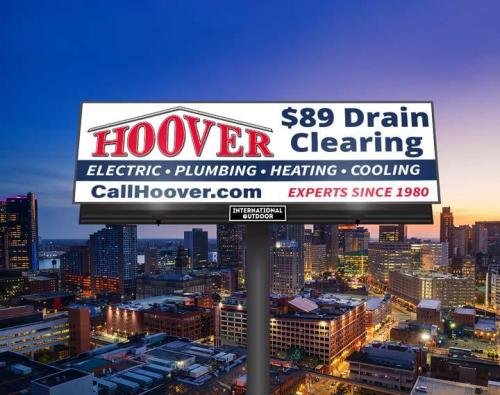 hoover-electric-services